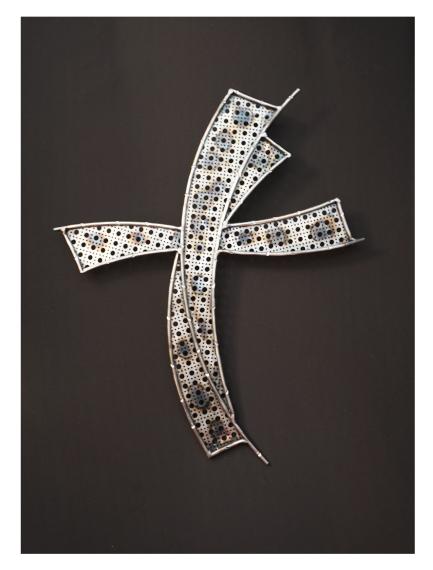 Lukes Cross